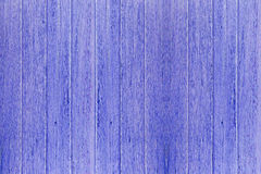 Blå wood texturbakgrund royaltyfri foto