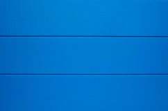 Blå wood texturbakgrund arkivfoto