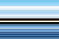 Blåa abstrakt begrepplinjer för grå vit, abstrakt textur Arkivfoton