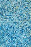 Blåa Chip Texture arkivfoton