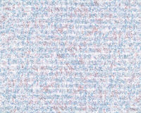 blåa lite stock illustrationer