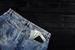 blåa pengar för jeans för bilder för http för href för höft för finans för dreamstime för dollar för begrepp för com för samling  Arkivfoto