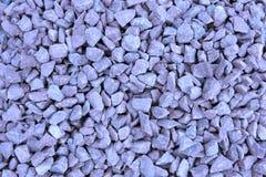 blåa stenar Royaltyfria Foton