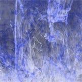 blåaktig abstrakt bakgrund Royaltyfri Fotografi