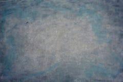Blåaktig grungy bakgrund Arkivbild