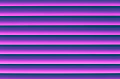Blåaktig violett jalousie venetia för fin turkos för rosa färgblått purpurfärgad Royaltyfria Foton