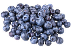 blåbär Arkivbild