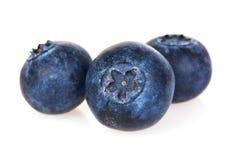 blåbär Arkivbilder