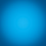 Blått abstrakt begrepp för lutningabstrakt begreppbakgrund Arkivbilder
