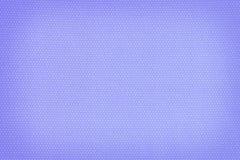 Blått abstrakt begrepp prucken syntetmaterialtextur Royaltyfri Fotografi