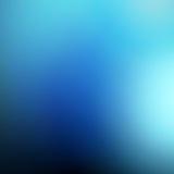 Blått abstrakt effektljus 10 eps Arkivfoto