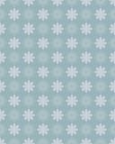 blått blom- för bakgrund Arkivbild