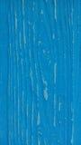 blått bräde textur Arkivbild