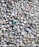 blått exponeringsglas Fotografering för Bildbyråer