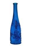 blått exponeringsglas ii arkivbilder