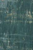 blått grungeträ för bakgrund Royaltyfri Fotografi