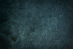 blått grungy för bakgrund arkivbild