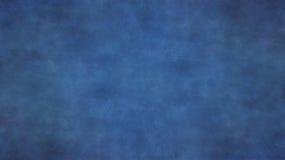 Blått hand-målade bakgrunder royaltyfri fotografi