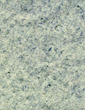 Blått hantverkpapper Arkivbild