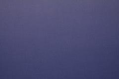 Blått konstgjort läder för färgpulver Royaltyfri Fotografi