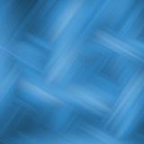 blått korsmönstrat Royaltyfri Bild