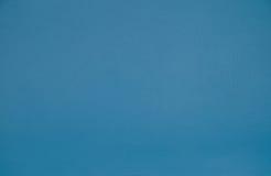 blått läder för bakgrund Arkivbilder