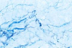 Blått marmorerar texturbakgrund med hög upplösning, stenar den bästa sikten av naturliga tegelplattor i lyxigt, och sömlöst blänk fotografering för bildbyråer