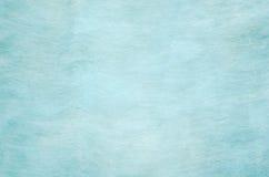 Blått papper (bakgrund) Arkivfoton