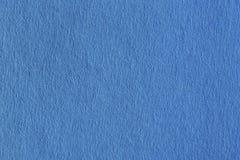 blått papper Hög res-textur arkivfoto