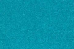 Blått papper, textur och bakgrunder Arkivbilder