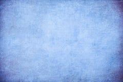 Blått tappningpapper med utrymme för text eller bild vektor illustrationer