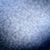 Blått texturerad bakgrund Arkivfoto