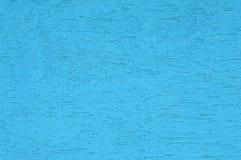 Blått texturerar bakgrund Royaltyfria Foton