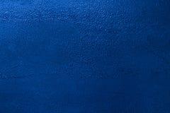 Blått texturerat stålark royaltyfri fotografi