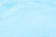 blått vatten för bakgrund Royaltyfria Bilder