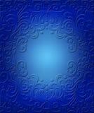 Blåttbakgrund royaltyfria foton