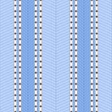 Blåttgeometri mönstrar Fotografering för Bildbyråer