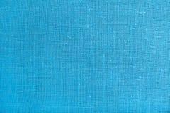 Blåttlinnet texturerar bakgrund Fotografering för Bildbyråer