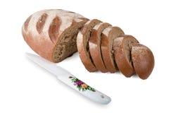 blé de jpg de pain entier Photographie stock libre de droits