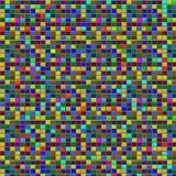 Blöcke sind Abstraktion Stockfotografie