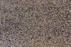 Blöta asfalt Royaltyfri Fotografi