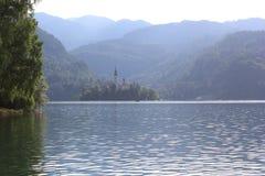 Blött - Slovakien Royaltyfri Fotografi
