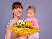 Blühen Stockfoto