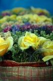 Blühen Sie Blumenstrauß Lizenzfreies Stockbild