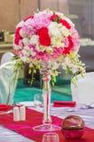 Blühen Sie Blumenstrauß Lizenzfreie Stockfotos