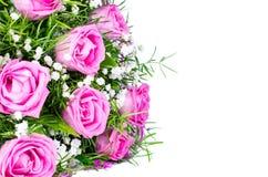 Blühen Sie Blumenstrauß lizenzfreie stockfotografie