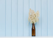Blühender Blumenstrauß des Sommers Lizenzfreie Stockfotografie