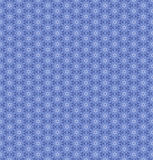 Blüht Hintergrundblaufarbe Lizenzfreies Stockbild