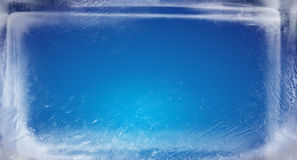 blå tegelstenis Arkivfoton