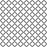 Black absract curved lines background Stock Image